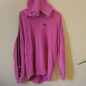 VS PINK oversized hoodie. Sz. Small